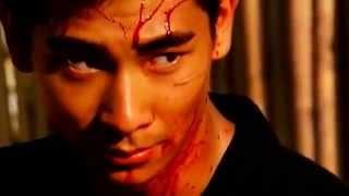 Chiu Man-cheuk Best Kungfu Blade