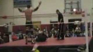 diamond championship wrestling dcw hastings pa