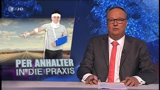 Komplette Heute Show vom 07/10/2016 [HD]
