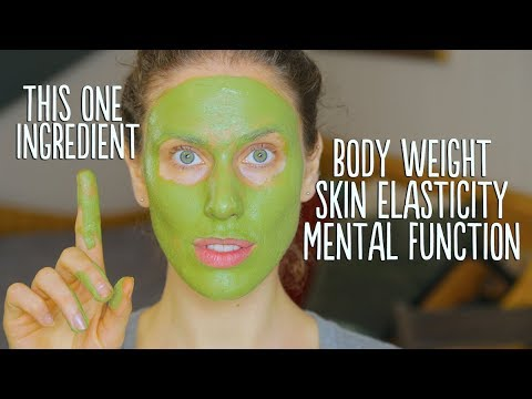MATCHA BENEFITS IN SKINCARE & DIET