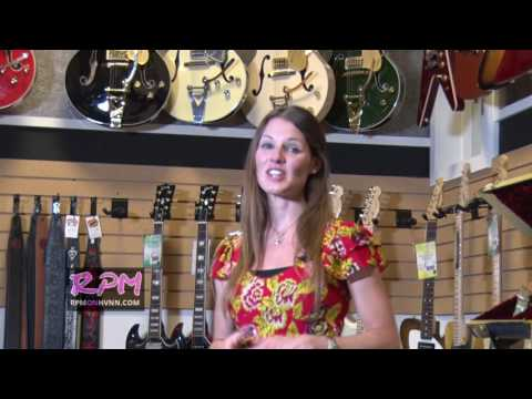 RPM Music News with Andrea Casey