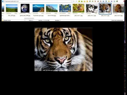 ФотоШОУ программа для создания слайд шоу на русском