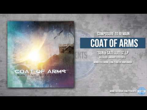 Coat Of Arms - Composure to Remain