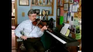 Lester Bradley Two Step, composed and performed by Adam Boyce