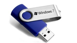 How to Create a Windows 7 Portable USB Drive