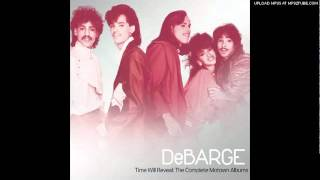 DeBarge In A Special Way instrumental