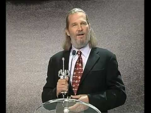 Gala Premio Donostia - Jeff Bridges - 52 edición 2004