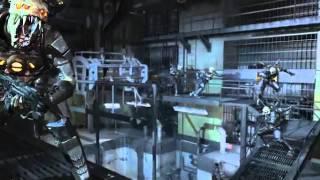 Baixar Resistance 3 - Creeping Death: Evolution of the Chimera