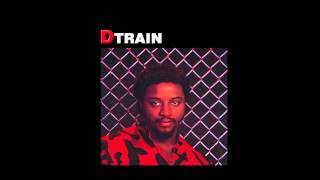 Keep Giving Me Love (Radio Edit) - D Train