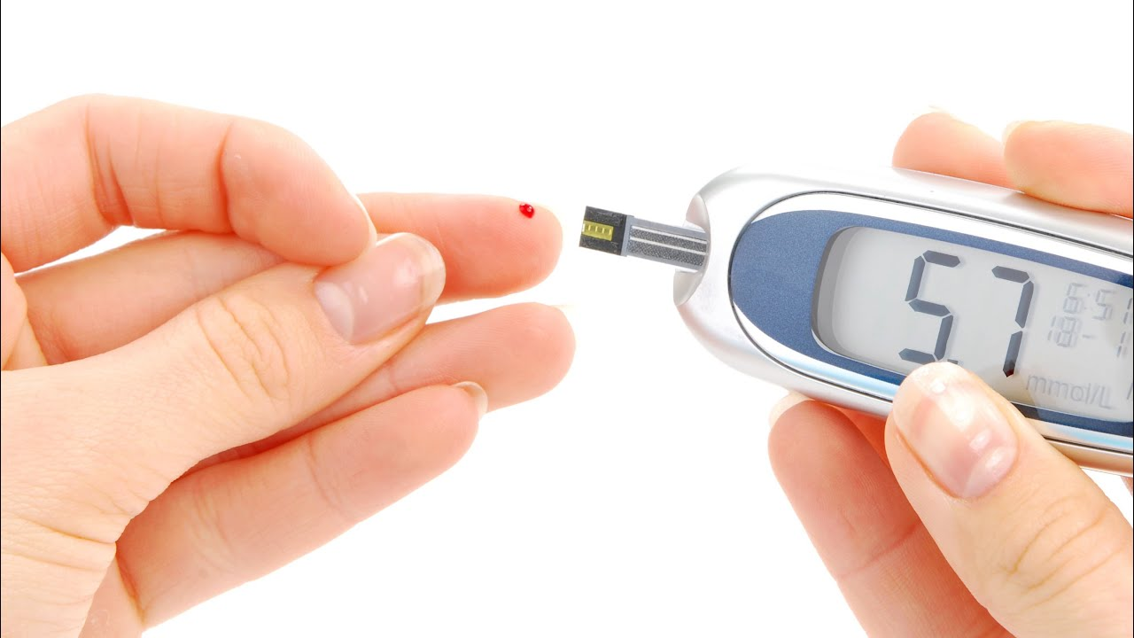 Free Blood Glucose Meter >> Better Glucose Monitoring - Headline Science - YouTube