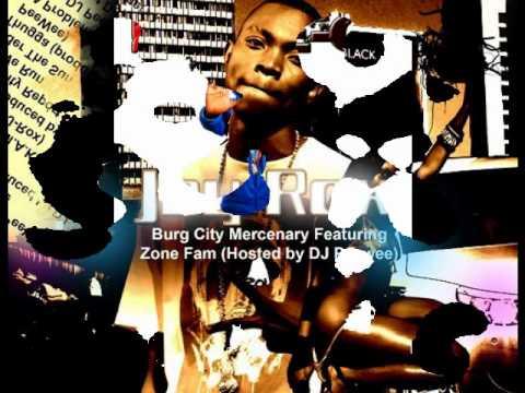 DOPE G ft. JAY ROX - MERRY GO ROUND.