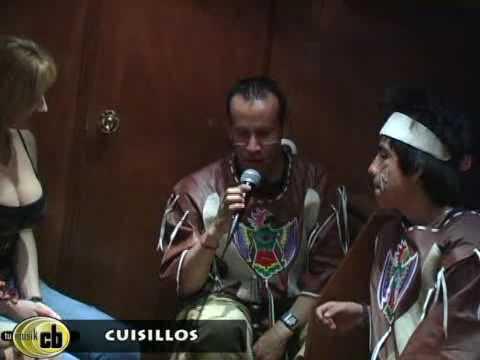 Cuisillos en Morelia (Tu Musik CB) canal 7