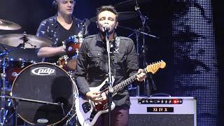 No Te Va Gustar - A las nueve (vivo en Montevideo 21.03.15)