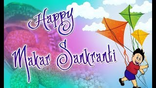 Happy Makar Sankranti 2019: Wishes, Images, Greetings, Quotes, Messages, Whatsapp Status
