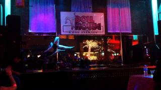 Candy & Chrome Pole Dance Competition Jenny