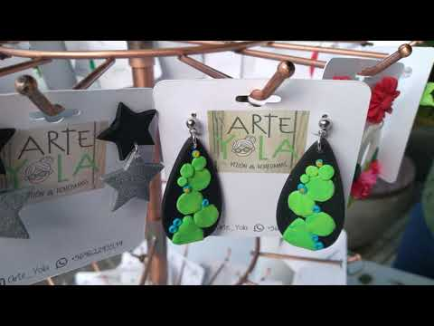 ARTE YOLA VIDEO 01 2
