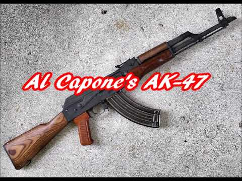 Baixar AK47 gangsta - Download AK47 gangsta | DL Músicas
