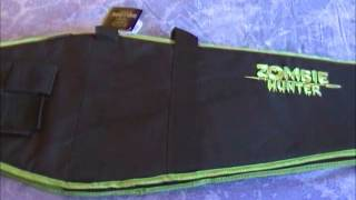 Zombie Hunter Rifle Case