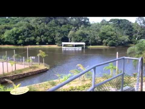 Programa Campos Gerais Turismo - 31/10/2013