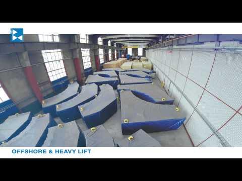 Broekman Logistics - Offshore & Heavy Lift full HD