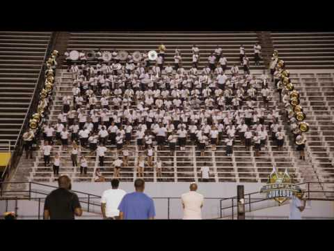 Thumbnail: Human Jukebox First Time in the Stands Fall 2016