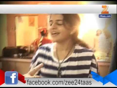 Mumbai : Urvashi Raj Thackeray Story Behind