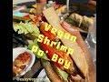 Vegan Shrimp Po' Boy Sandwich!!!!