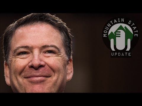 Comey's Testimony - Trump and Sessions Deteriorating? UK election [Mountain State Update]