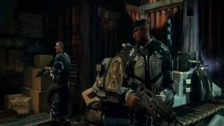 Gameplay  Brink 2011 Xbox360,Pc,Ps3 HD