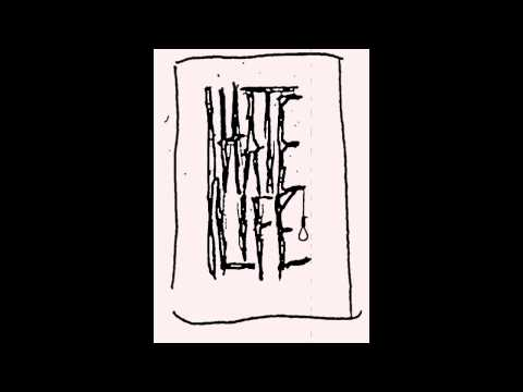 I Hate Life - Major depressive disorder