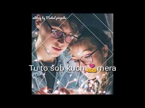 Mil Jao Tum Mil Jaye Duniya Whatsapp Status