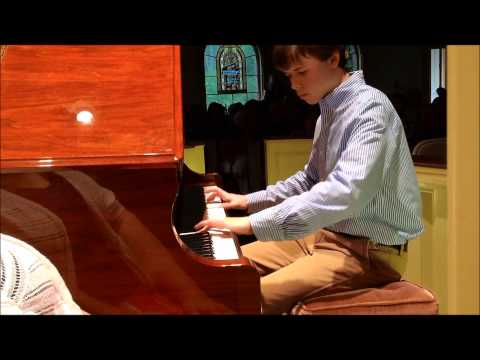 Castlevania II - Bloody Tears at Piano Recital (WITH SHEET MUSIC)