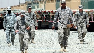 Lowering standards: People with serious mental illness history no longer banned from US Army
