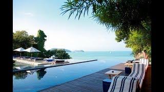 Best Hotel  world class service at Sri Panwa Phuket Luxury Pool Villa Hotel # PhuketHotel