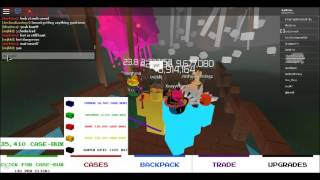 roblox case clicker 4 (IWON A GIVE AWAY!!!!!