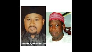 Jarumi Nura Hussaini Ya  Kuma Sakin Sabon Bidiyo na 2 Mai Zafi akan  Jaridar Daily Nigerian