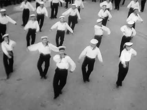 ЯБЛОЧКО Танцевальный ансамбль Балтийского флота
