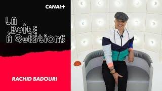 La Boîte à Questions de Rachid Badouri – 06/11/2018