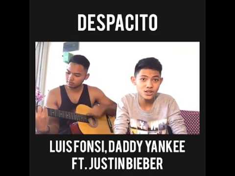 Despacito Cover Auw Genta Part 2