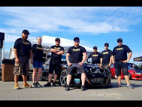 Tomahawk Motorsport Introduction | PM Productions