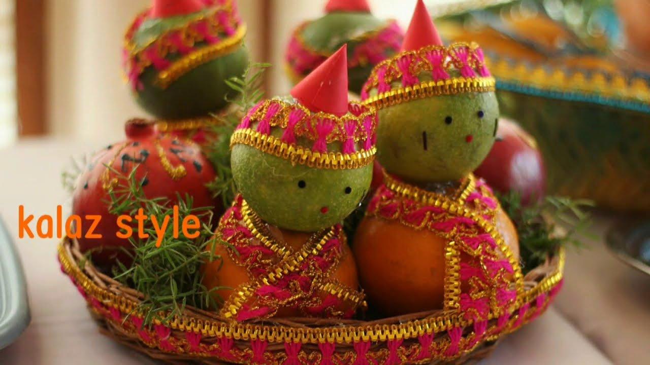 Wedding Tray Decoration Ideas Baby Shower Seer Varisai Thattu