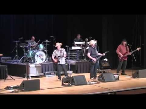 Bellamy Brothers perform at Florida Gateway College