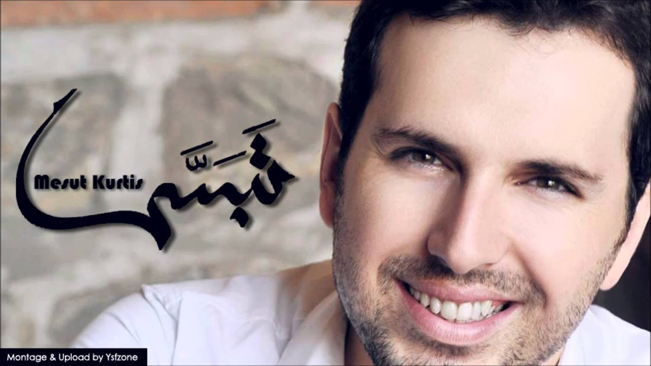 Mesut Kurtis - Tabassam (Smile) - تبسم - 2014 - High Quality (320kps)