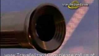 Regent Seven Seas Cruises Video