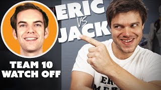 I Challenge Jacksfilms to Hate-Watch Team 10