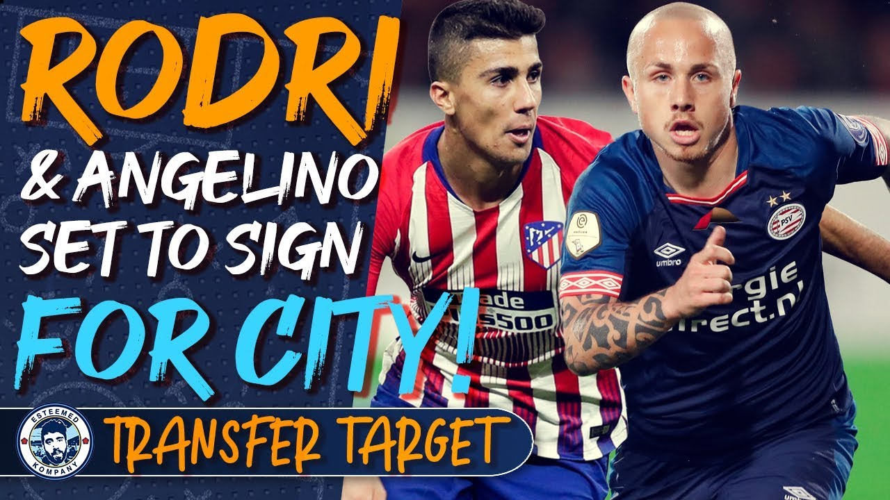 Image result for rodri angelino