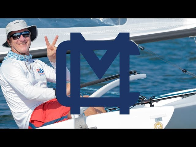 Sail the Melges MC