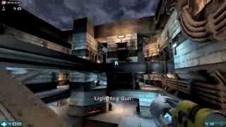 Grand Final Div. NA - KmKz vs. reflex - 10 Years of UT2004 Duel Cup - (Unreal Tournament 2004)