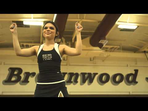 Brownwood High School Cheerleaders - Big Country Chevy Spotlight