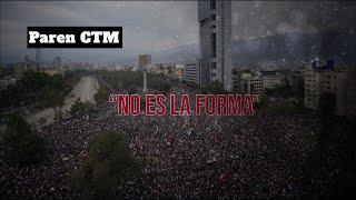 Paren CTM -